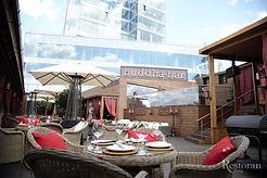 Buddha-Bar, Forum ресторанная группа, охрана труда, соут, ГрупСпецПро