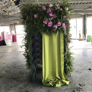 """Motherhood Box"" at Chashama Gala, 2019"