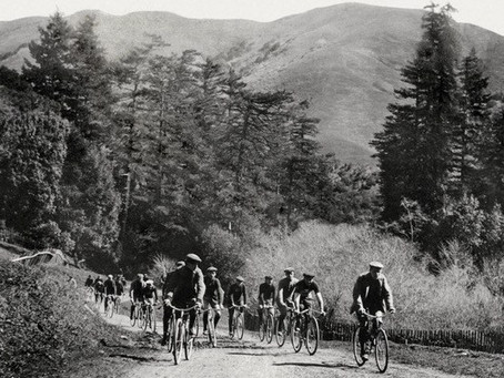 Why 1890s-Style Bikes?