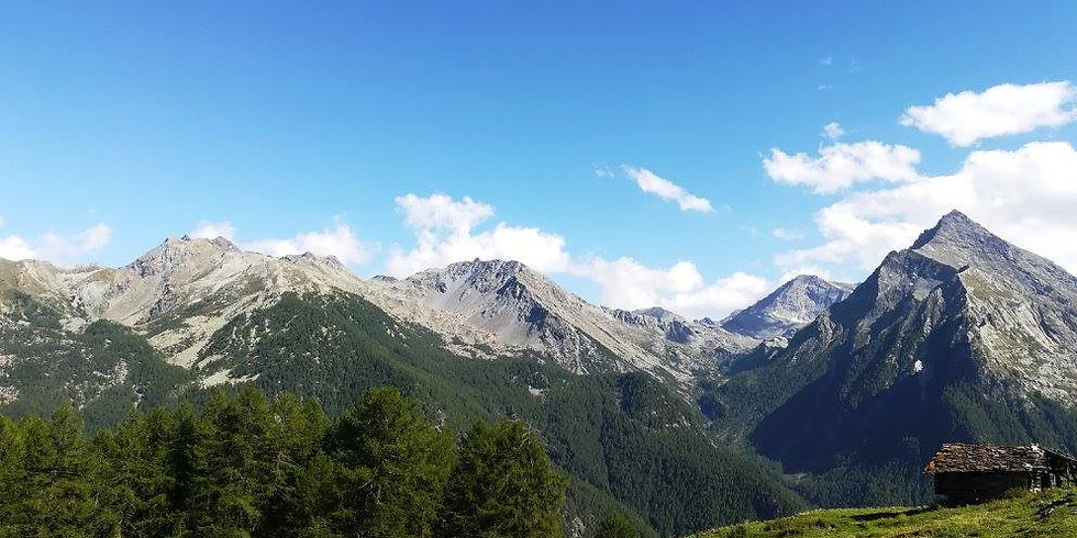 Campo Valle d'Aosta