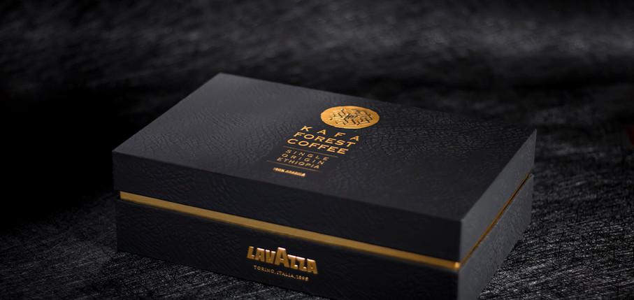 Boxset design