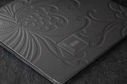 TAO Menu Design