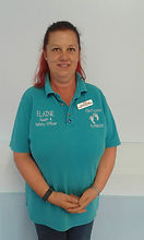 Elaine Belcher, Deputy Manager and Healt