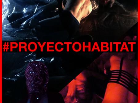 Proyecto HÁBITAT (2017)