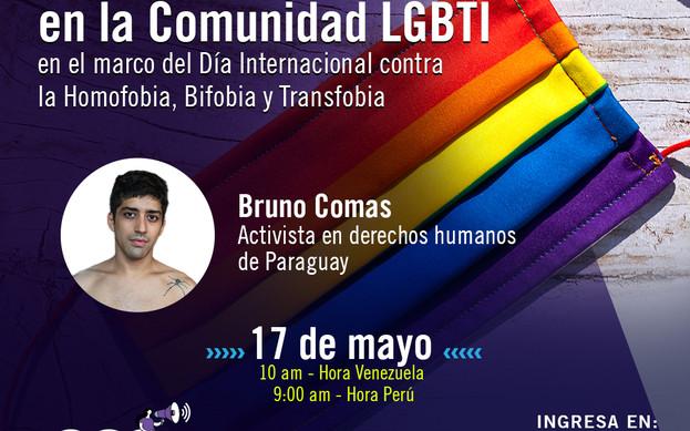 Simposio LGBTI - Diversxs Venezuela