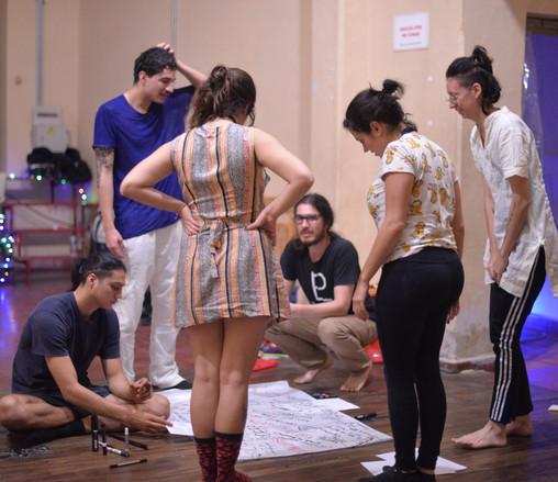 Arte que resiste - Asunción