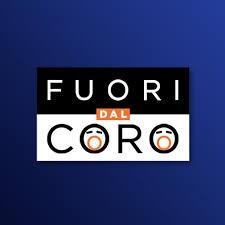 """Scirè a """"Fuori dal coro"""" (Mediaset) di Giordano: """"Nelle università i concorsi sono predeterminati"""""""