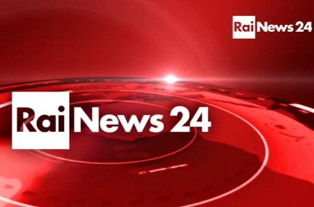 """Intervista di Giambattista Scirè al Tg di Rai News 24 su concorsi truccati e """"Università bandita"""""""