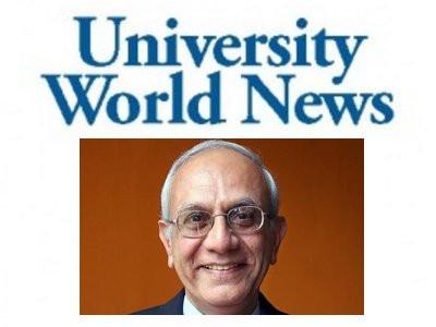 "University World News: ""Corruption in universities – The tip of the iceberg?"""