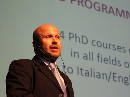 Antonio Zuorro vince un regolare concorso per ricercatore a La Sapienza ma non viene mai assunto