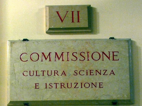 La Commissione Cultura della Camera fa un regalo ai baroni universitari: il finto concorso profilato