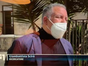 Scirè al Tg1 Rai: L'ateneo di Catania continua ad abusare, ricorrerò alla Corte di Giustizia europea