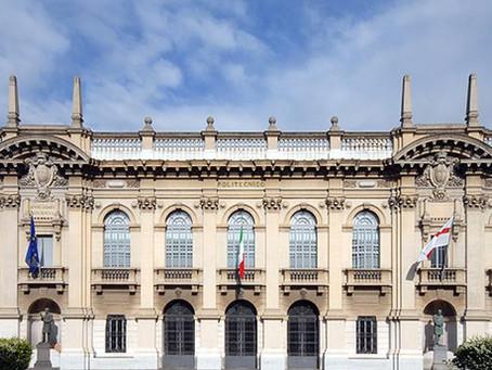 Milano come Catania: il caso di progettazione architettonica al Politecnico