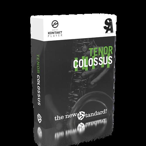 Tenor Colossus