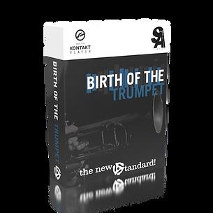 Birth of the Trumpet