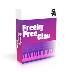 Freeky Free Clavinet