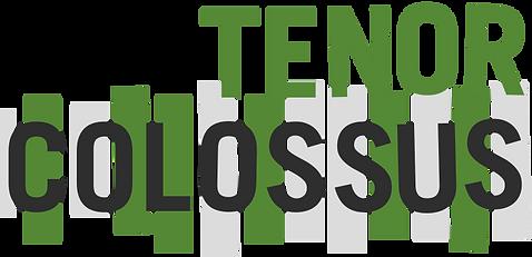 Tenor Colossus Logo.png