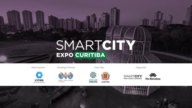 Curitiba será sede do maior evento sobre cidades inteligentes do mundo