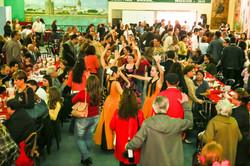 Festa do Rocio - Sevillanas