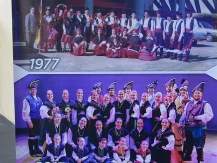 Festa de Santiago e os 40 Anos do Grupo Aires Galegos