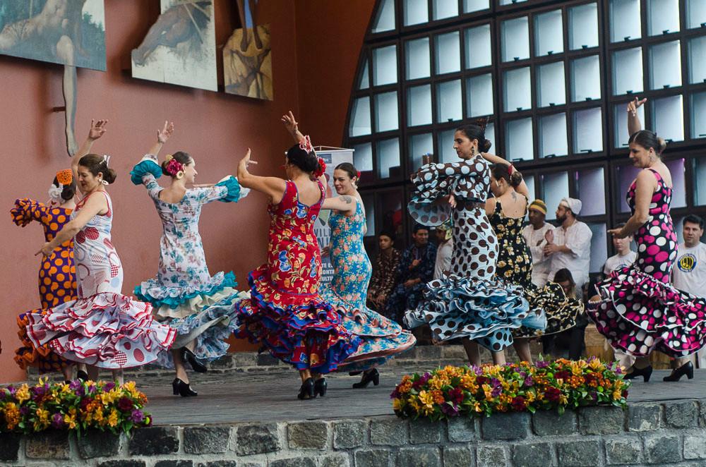 flamenco em curitiba