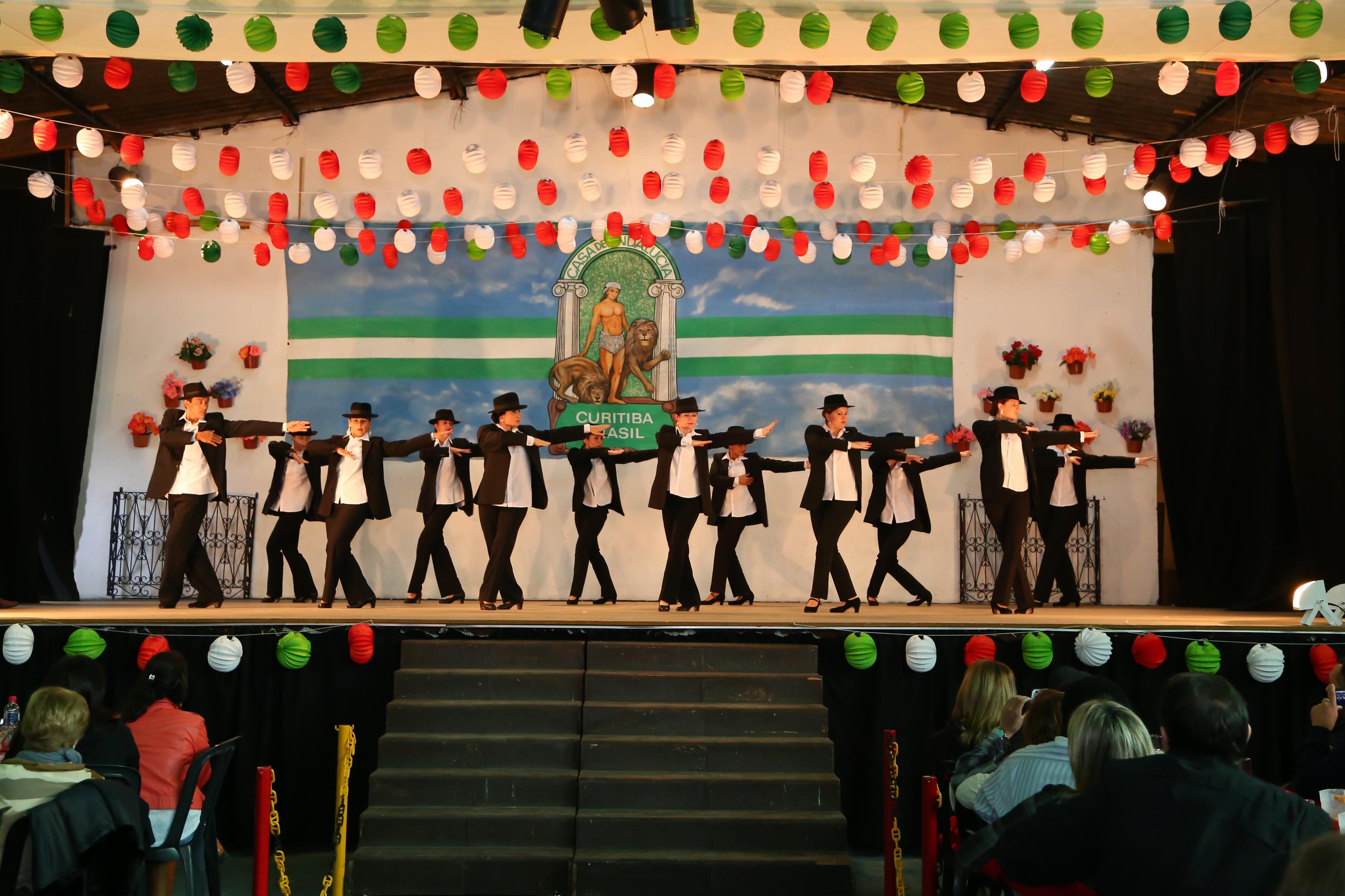 Festa do Rocio - Soleria