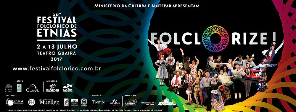 festival folclorize centro espanhol do paraná