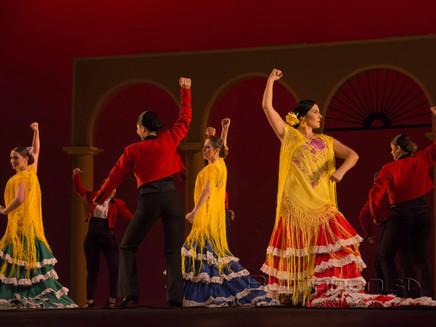 Teatro Guaíra 2015