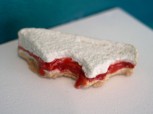 Lost Jam Sandwich no.2
