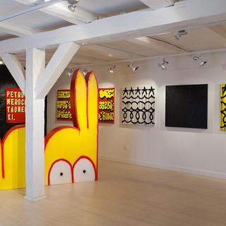 the-fourth-walls-art-exhibition-petro-Le_Fix_Gallery_Copenhagen