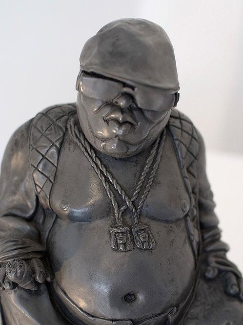 Buddha Smalls - Grey