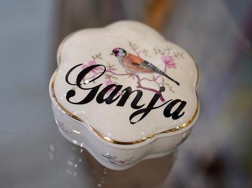 GANJA (box)