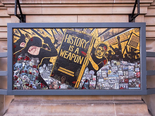 History Is A Weapon