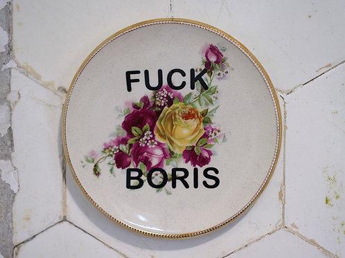 Fuck Boris