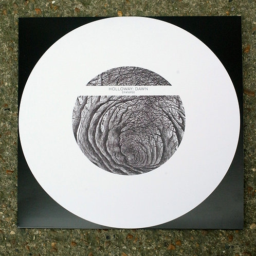 Holloway, a single recorded and produced by Stanley Donwood, a fine artist known for his Rad
