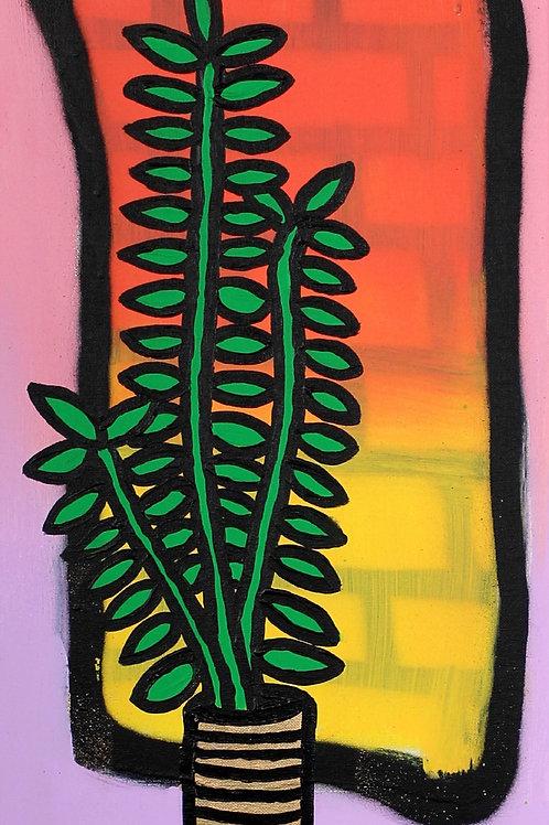 Plant Fiction IV