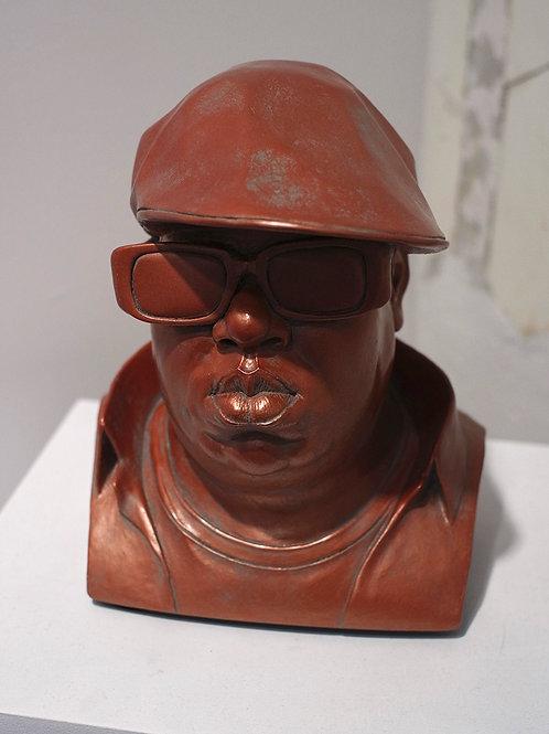 The Illest / Biggie Bust - Copper