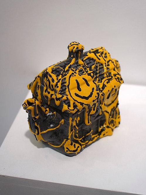 Acid Curiosity - Acid Teapot