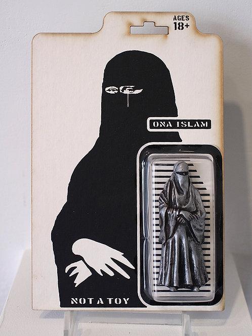 Ona Islam - Silver
