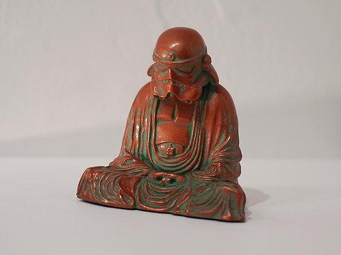 Zen Trooper Mini - Copper
