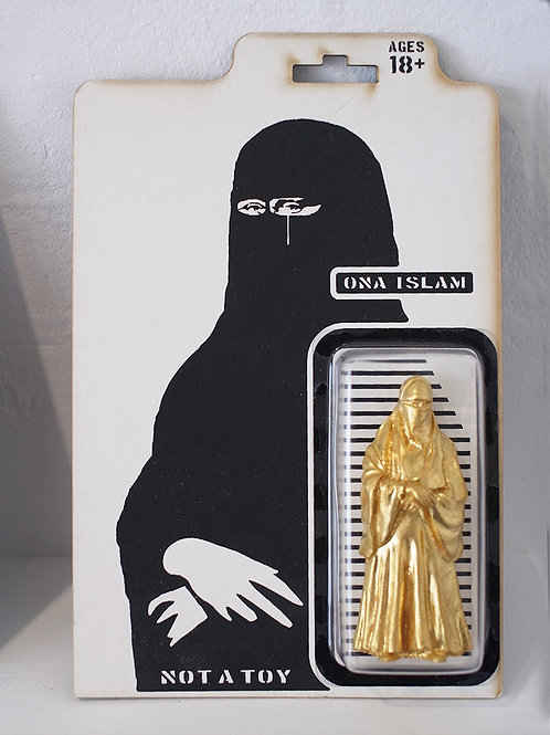 Ona Islam - Gold 23ct