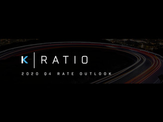 K-Ratio Q4 Rate Outlook