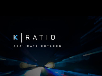 K-Ratio 2021 Rate Outlook