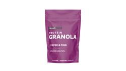 Гранола RawLife Coffee & Figs