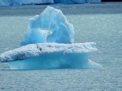 Glaciares imponentes / Stunning glaciers