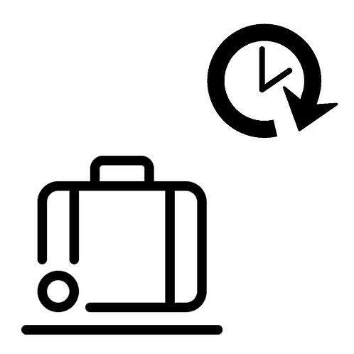 Late Luggage Drop Off