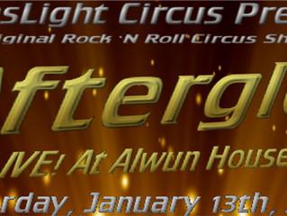 "GLC Reveals ""Afterglow"" Show, 1st Annual Fan Appreciation Night, More!"