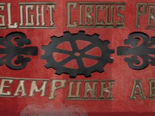 "GLC Returns to Alwun House with ""SteamPunk Affair!"""