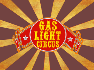 The GasLight Circus to Make Phoenix Fan Fushion Debut!