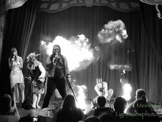 The GasLight Circus to Announce Two New Performance Dates. GLC Alumni Returning?